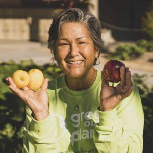 Brenda Rodriquez Farmer Manager