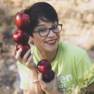Gabriela-Prato School Garden Coordinator