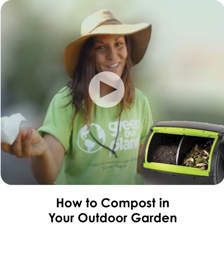 How to Compost in Your Garden