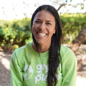 Yolanda Reyez Farmer Horticulturalist