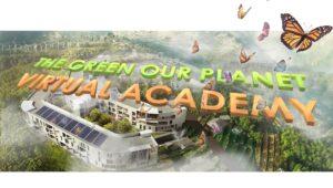 Virtual Academy Banner