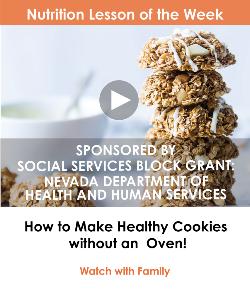 How to Make Healthy Cookies without an Oven!