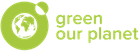 Green Our Planet Logo